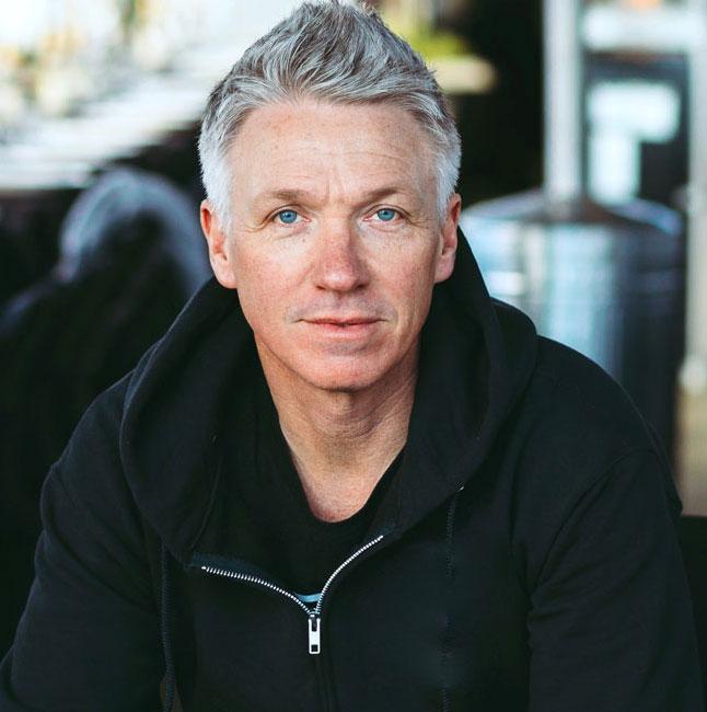 Rob Bowker