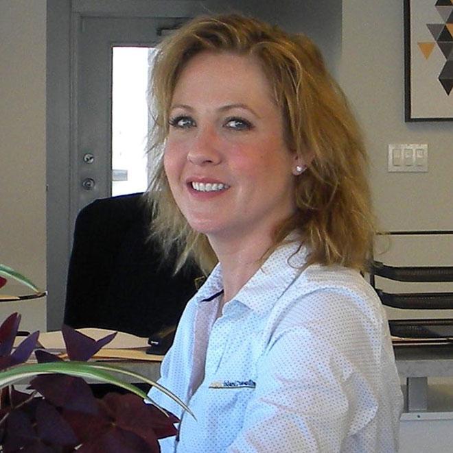 Trina Larson